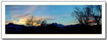 Longmont Sunset No.3