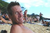 Weekly Sunday Social at Little Beach