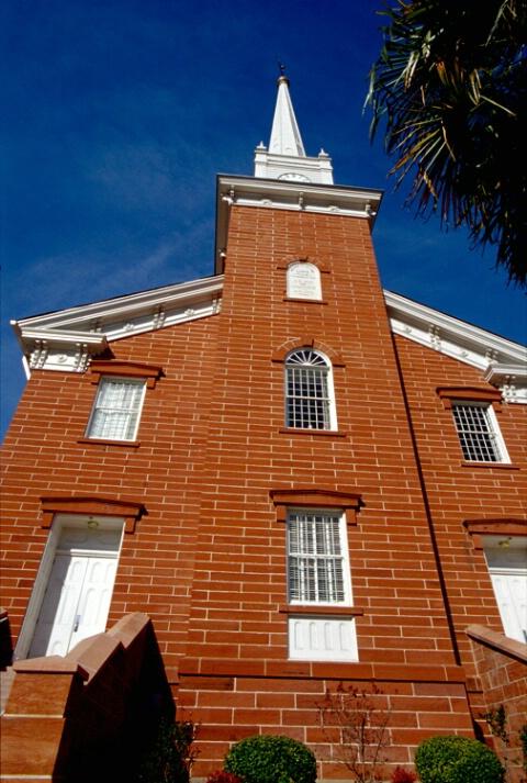Tabernacle - St. George, UT