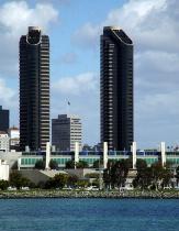 San Diego's Towers