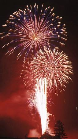 Fireworks IV