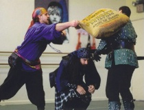 Stockwood Renaissance Faire Rehearsal #2