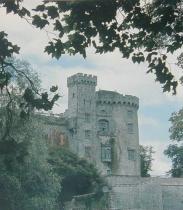 The Real Kilkenny Castle - Masterpiece Original