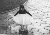 Drops of Innocence