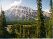 Mt. Rundle, Banff...