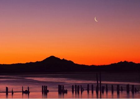 Fraser Sunrise