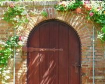 Before - the Doorway to ?