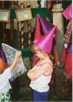 Princess Hats $10