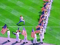 Ballpark Stars & Stripes