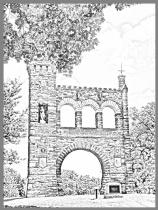Gath Townsend's Memorial