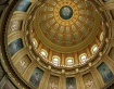 Inner Dome of the...