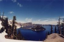 Sheer beauty in Oregon!