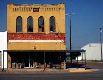 A Texas Corner