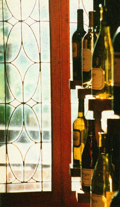 Window on Wine