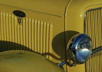 Ford Pickup - 1933