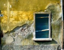 Wall&Window