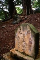 Tong Wo Grave