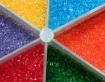 Sugar Abstract