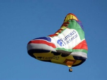 Famous Hot Air