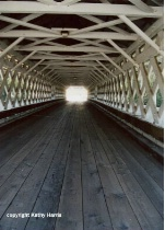 Covered Bridge study