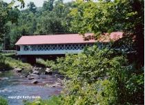 NH Covered Bridge #1