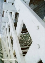 Covered Bridge Detail