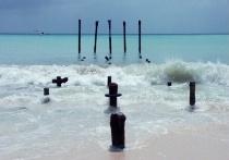 Waves and Ruins