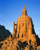 Octopus on Castle
