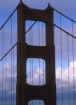 Golden Gate Silho...