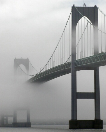 In & Out of the Fog