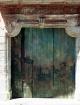 Door in Rousillio...