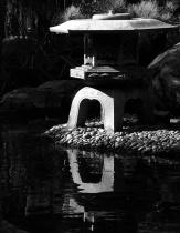 A Japanese Garden