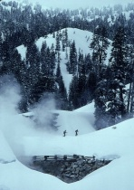 Skiers in Cascades 2a