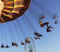 Texas Fair Swingers