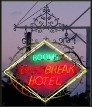 """""""Heart Break Hotel"""""""