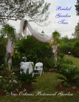 Bridal Garden Teas