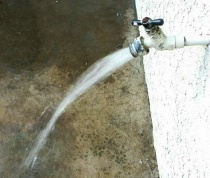 Water Faucet 2