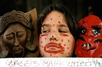 Greg's Mask Collection