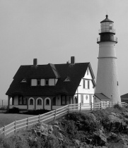 Portland Head Lighthouse