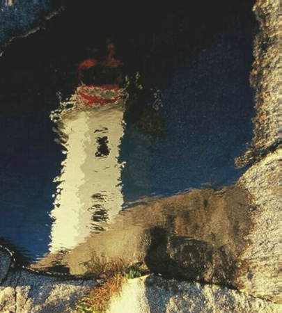 Dreaming Of A Lighthouse