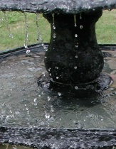 Fountain Wash
