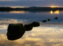 Stonecloud Sunset