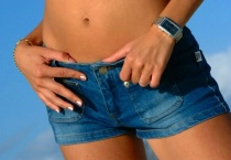 """Shorts"""