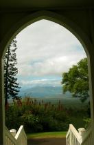 Framing Paradise