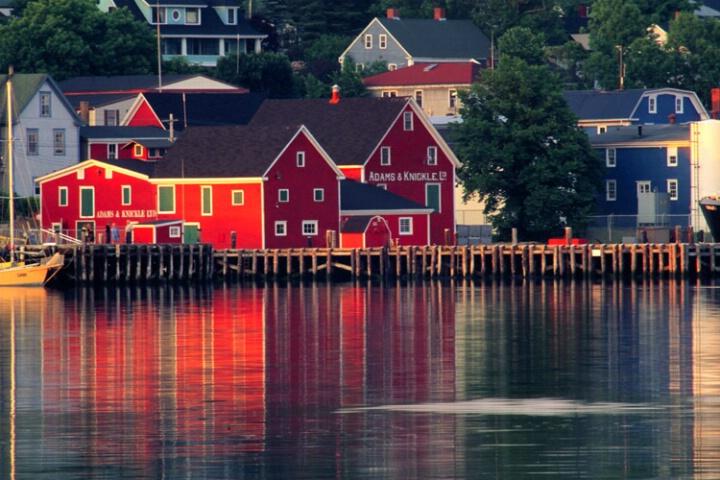 Luninburg, Nova Scotia