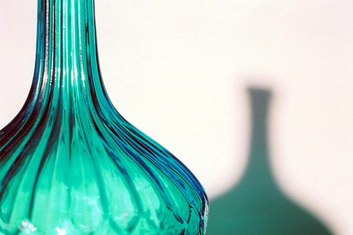 Vase & Shadow