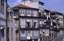 Apartments in Porto, Portugal