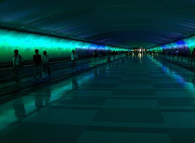 Terminal Tunnel