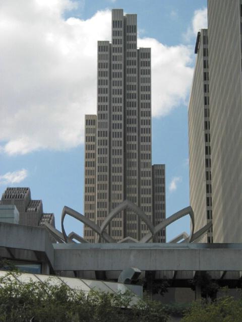 San Francisco Building