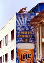 Beer on the Wall